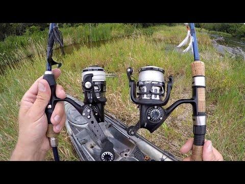 River Fishing Gear