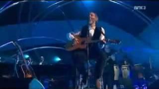 Cat Stevens (Yusuf Islam) - Midday (Nobel Concert 2006)