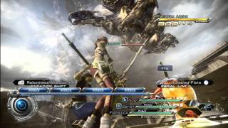 Classic Game Room - FINAL FANTASY XIII-2 review