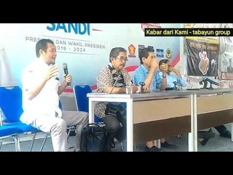 Terbaru - KPU kerja Hebat banget (IT Prabowo ungkap semua) Bag-2.