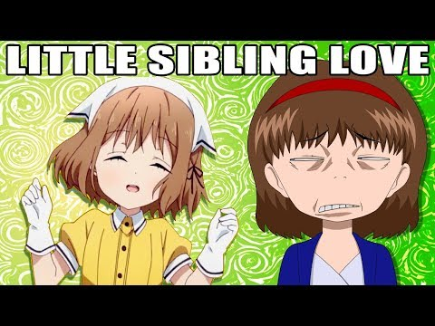 DO YOU LOVE YOUR LITTLE SIBLING?! - Imouto Anime Editorial