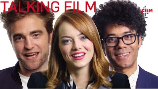 Emma Stone, Robert Pattinson, Richard Ayoade & more on movies | Film4