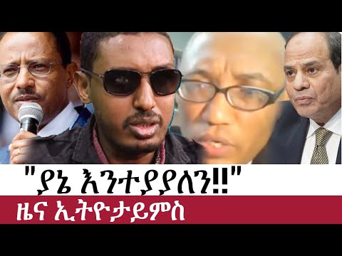Ethiopia: የኢትዮታይምስ የዕለቱ ዜና | EthioTimes Daily Ethiopian News | Tewodros Tsegaye | Lema Megerssa