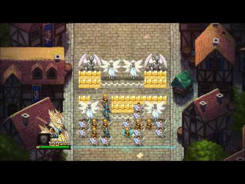 Might and Magic: Clash of Heroes (PC) - Sir Roderick Puzzle