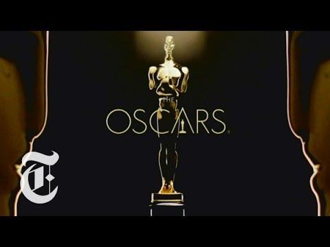 Oscars 2014 | Academy Awards Pre-Show w/David Carr and A. O. Scott  | The New York Times