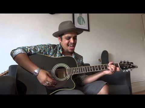 Emotions (Bee Gees/Destiny's Child Cover) - Josué