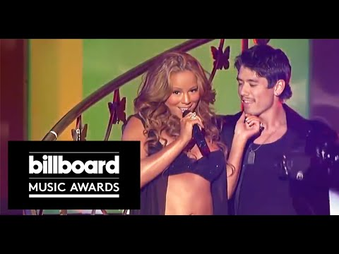 what I hope to see in Mariah Carey's Billboard Music Awards Performance (2019) Mp3