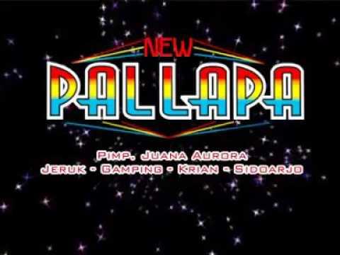 ISTRI SOLEHA- GERY MAHESA NEW PALAPA