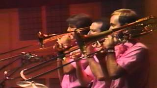 Woody Herman And The Young Thundering Herd At The Monterey Jazz Festival (1984)