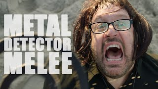 Metal Detector Melee | Kevin James Short Film