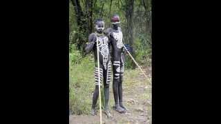 Repeat youtube video cuerpos pintados5