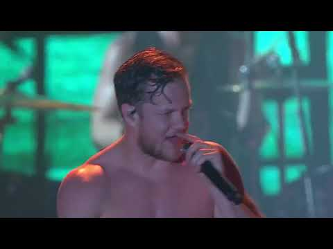 Imagine Dragons- Mouth Of The River Live (Lollapalooza Brasil 2018)