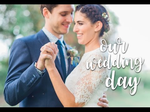 OUR WEDDING DAY | Lily Pebbles