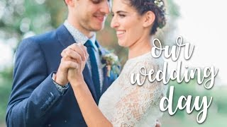 One of Lily Pebbles's most viewed videos: OUR WEDDING DAY | Lily Pebbles