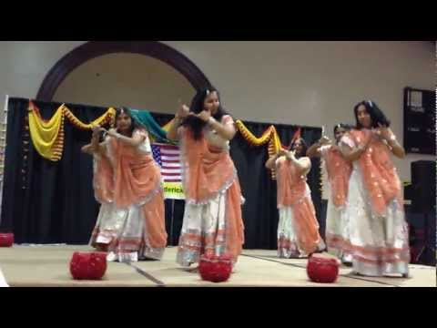 Woh Kishna Hai- Indian Association of Frederick 2012