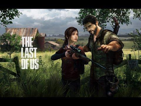 The Last Of Us (Original Lyrics)