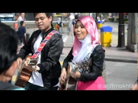 The Making of MV Sahabat - Najwa Latif