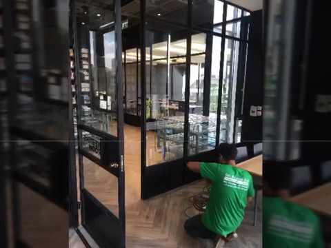 How To Make A Mirror Frame Diy