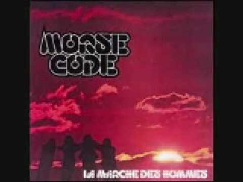 Morse Code - Qu
