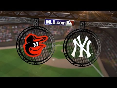 6/20/14: Beltran rips walk-off blast to beat O's
