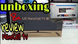 nanocell tv 55sm8100 review