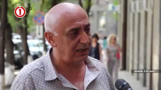Հայց ընդդեմ Ռոբերտ Քոչարյանի. նախկին տրեխավորը պարտավոր է պատասխան տալ. ազատամարտիկ