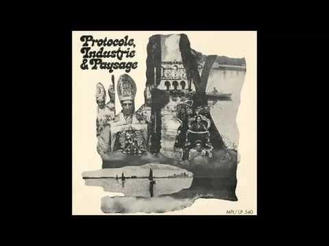Vladimir Cosma & Robert Viger - Protocole, Industrie & Paysage (Full Album)