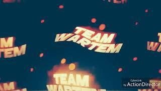 #Team Wartem 😉😱