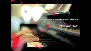 Kanave Kanave Instrumental Cover