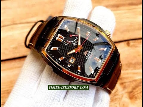 REVIEW ĐỒNG HỒ ORIENT FFDAG001B0 AUTOMATIC MEN'S WATCH | TIMEWISE
