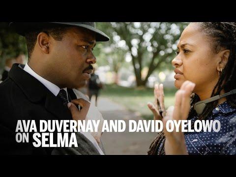 Ava DuVernay and David Oyelowo on SELMA | TIFF 2014