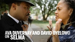 Ava DuVernay and David Oyelowo on SELMA | TIFF 2014