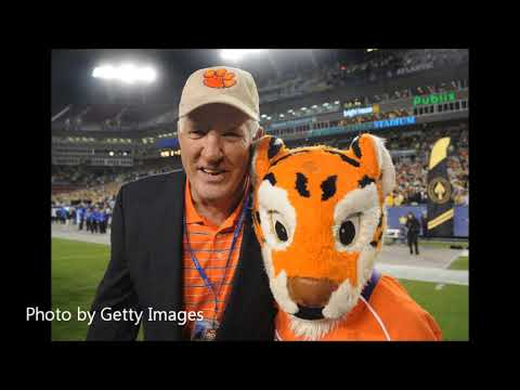 """Danny Ford""""s Alabama vs. Clemson Preview - YouTube"""