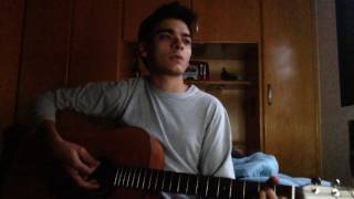 Gloomy Sunday (acoustic cover)