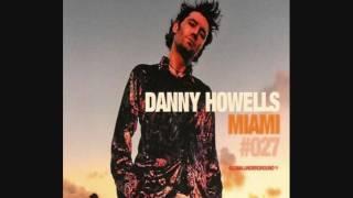Danny Howells Global Underground 027: Miami CD One - Track 01 - Subway - Termal