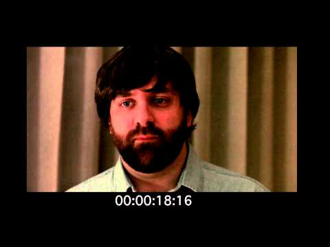 Deleted Scene from Argo