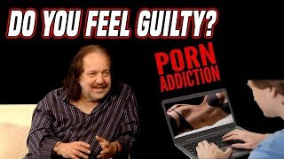 Ron Jeremy Talks Addiction to Adult Films; Drug Use in the Industry (Highlight)