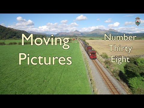 F&WHR Moving Pictures Number Thirty Eight 19/11/19
