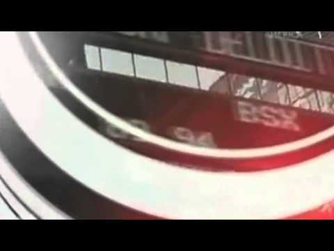 BBC World News America Ident Intro 2012 in HD