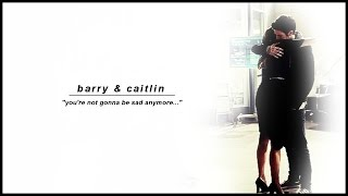 "barry & caitlin || ""you"