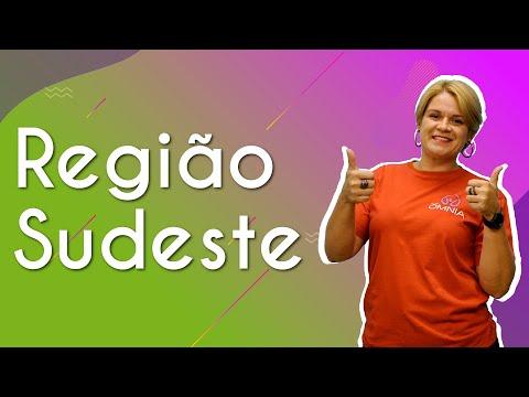 Região Sudeste - Brasil Escola