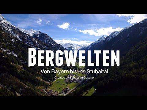 BERGWELTEN - Von
