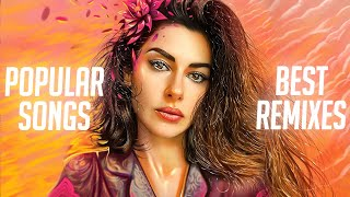 Best Remixes of Popular Songs 2021 & EDM, Bass Boosted, Car Music Mix #2