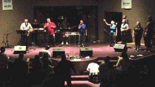 Draw Me Close/Agnus Dei Worship Medley  by CFC Praise Team