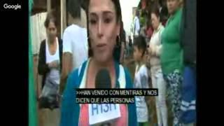 EN VIVO Hora 13 Noticias. Noviembre 11 de 2015