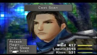 Final Fantasy viii ( Türkçe ) bölüm 9: laguna