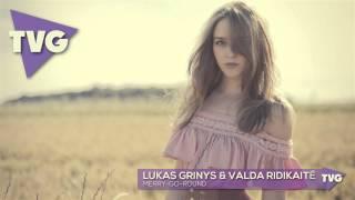 Lukas Grinys & Valda Ridikaite - Merry-go-round