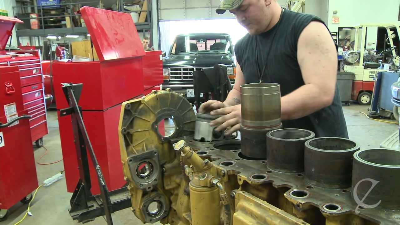 Diesel Mechanic Tools >> Diesel Industrial And Agricultural Mechanics I And Ii Herndon