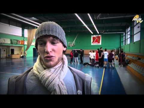 Esprit OLB - Visite du Collège Condorcet à Fleury les Aubrais