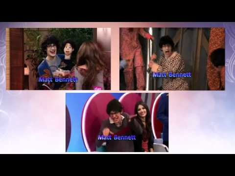 Victorious - Season 1, 2 & 3 - Theme Song